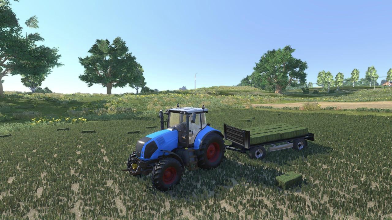 《农民模拟器》单机游戏1.04中文版