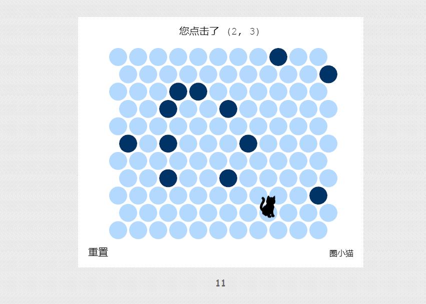 吾爱404页圈小猫游戏代码分享