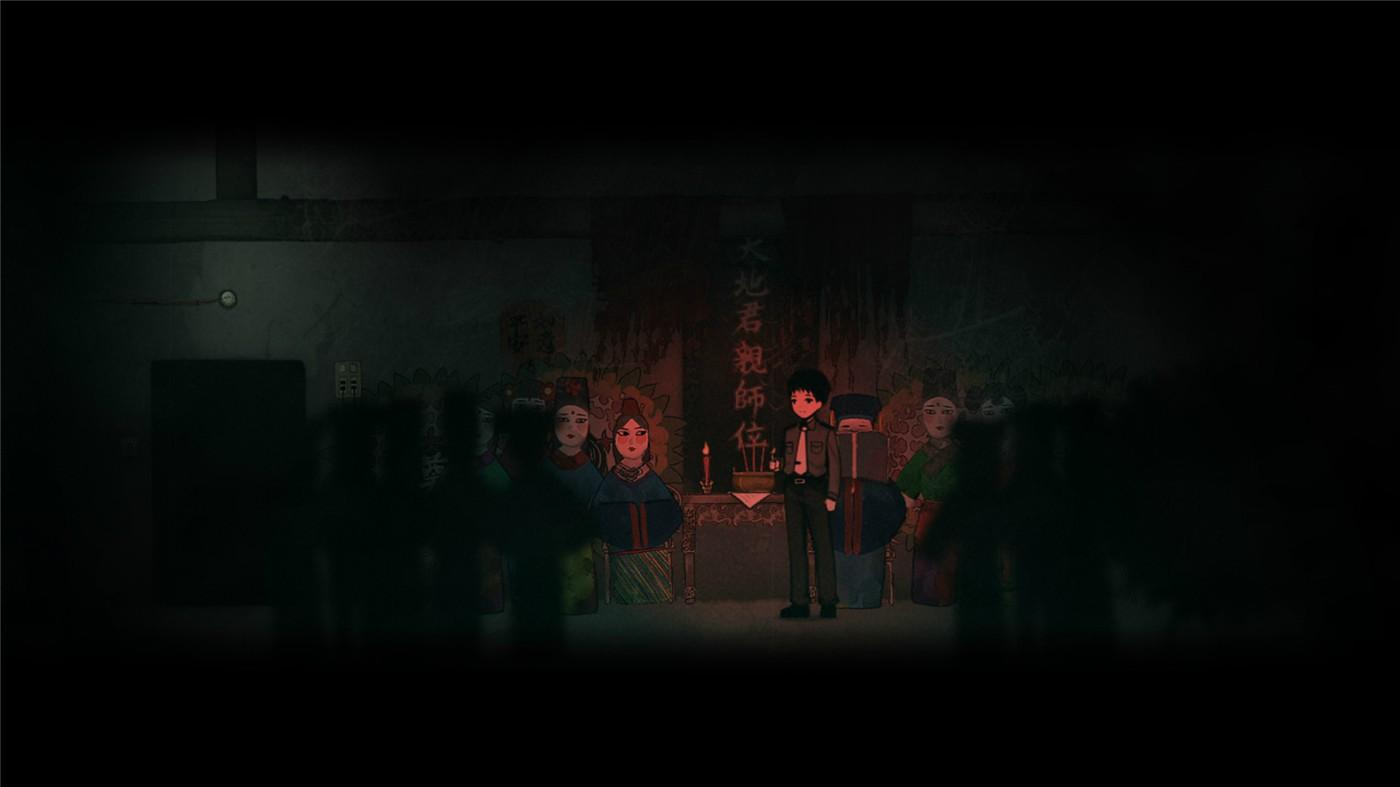 《烟火》国产恐怖游戏v1.0.1